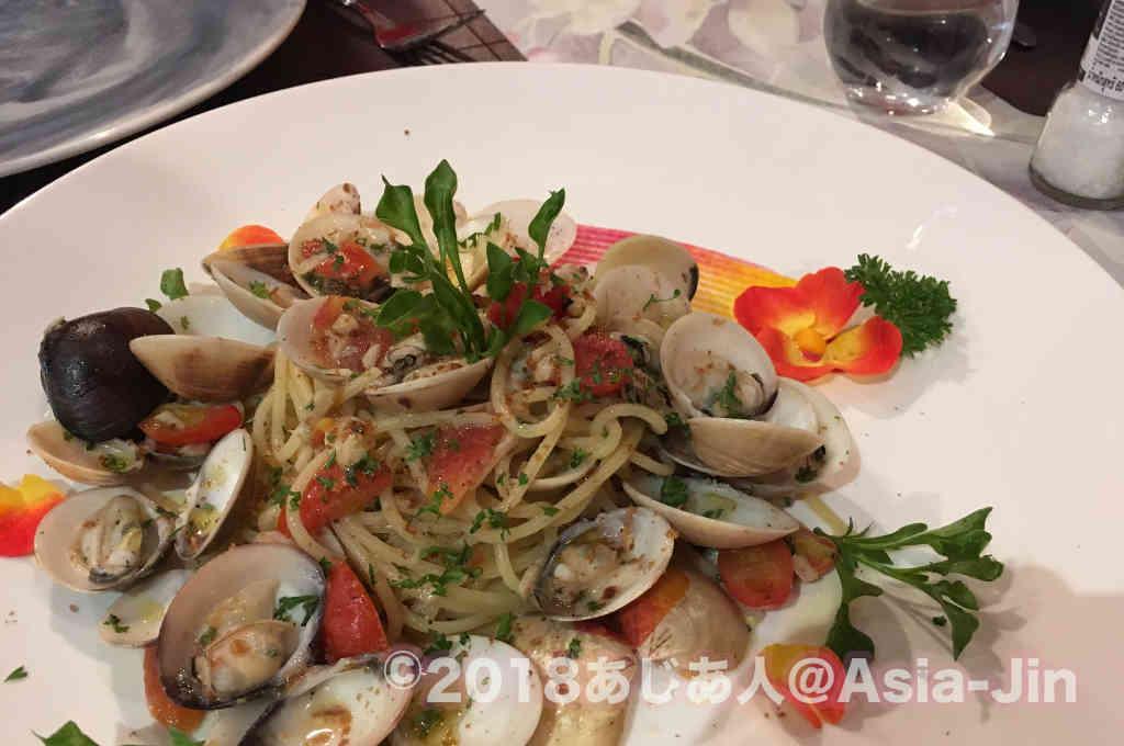 「UNICO23」の本気イタリア料理