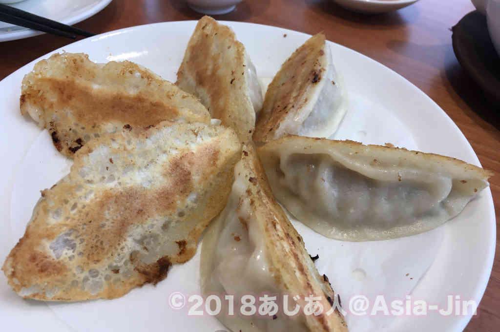 バンコクの鼎泰豊(ディンタイフォン)で小籠包
