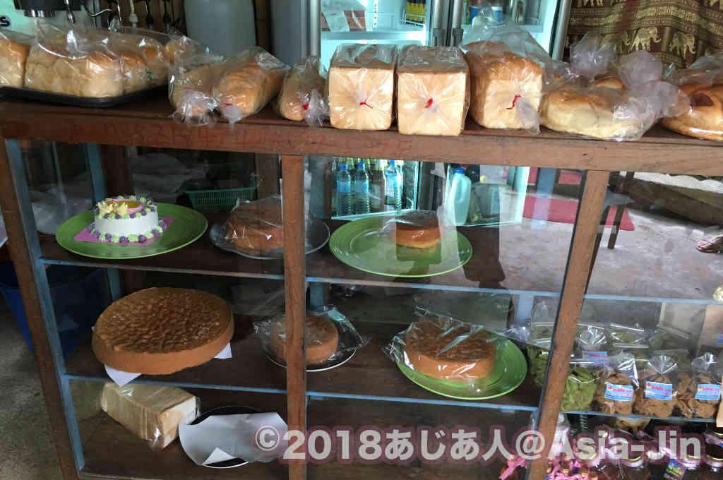 メーサロンのレトロカフェ「シンシューダイ」
