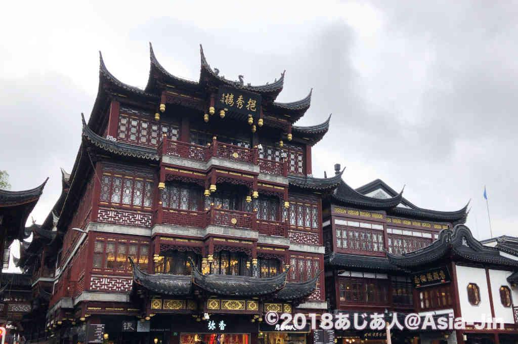上海のおすすめホテル「バロンビジネスホテル」