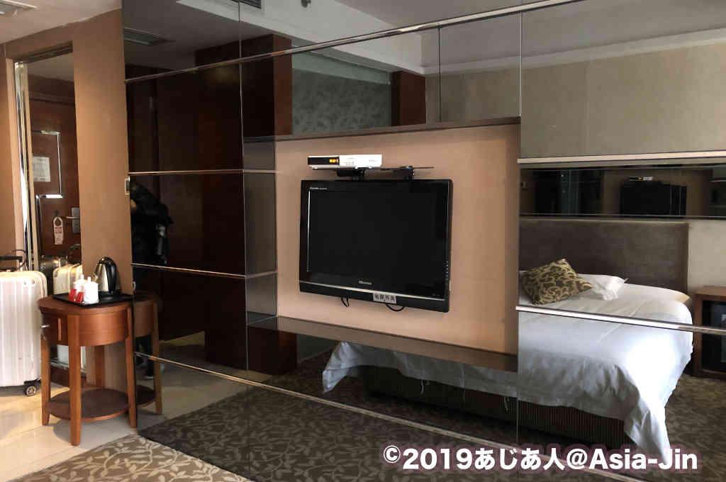 成都イグオホテル