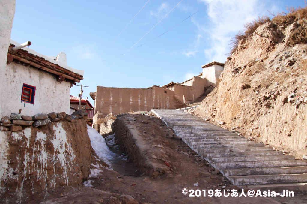 甘孜寺までの行き方・アクセス