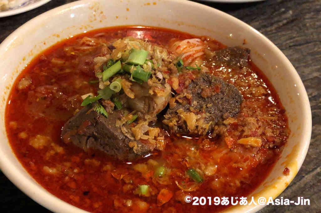 チェンマイの雰囲気の良いレストラン「フアンムアンジャイ」